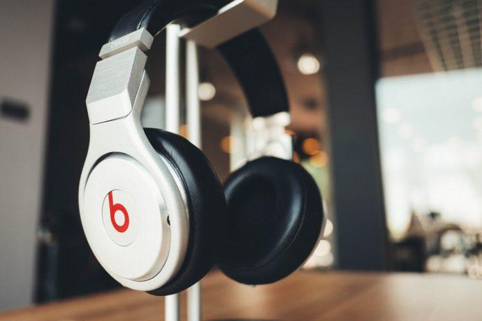 marque casque audio beats